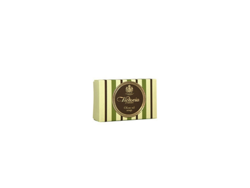 Victoria Swedish Body - Care Seife Olive