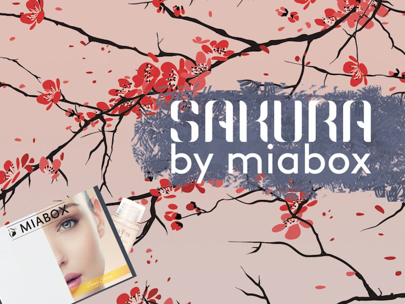 Miabox Sakura Edition