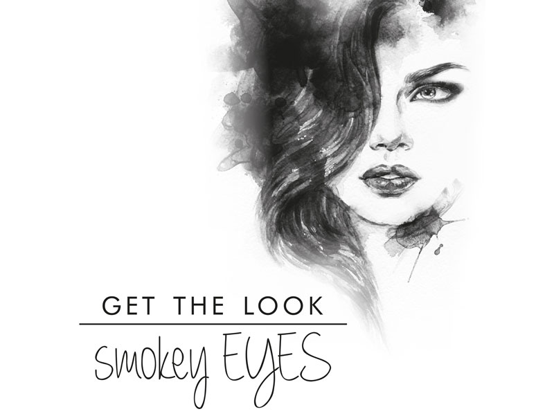 Smokey Eyes Set