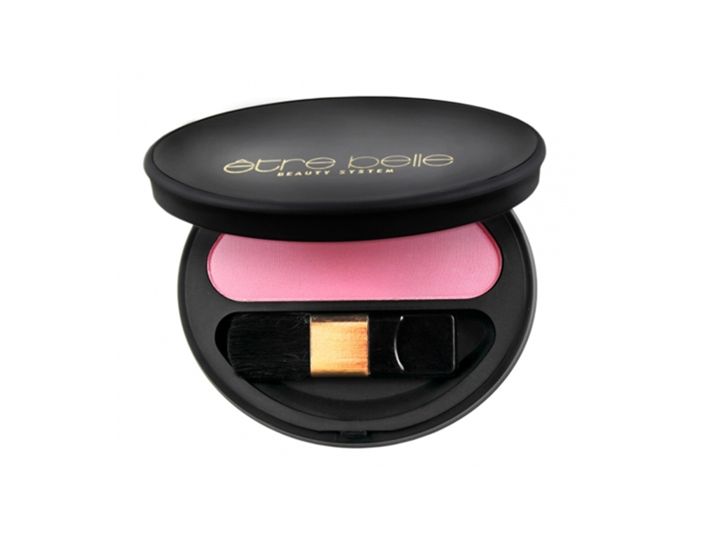 être belle  Blush On Puder Rouge