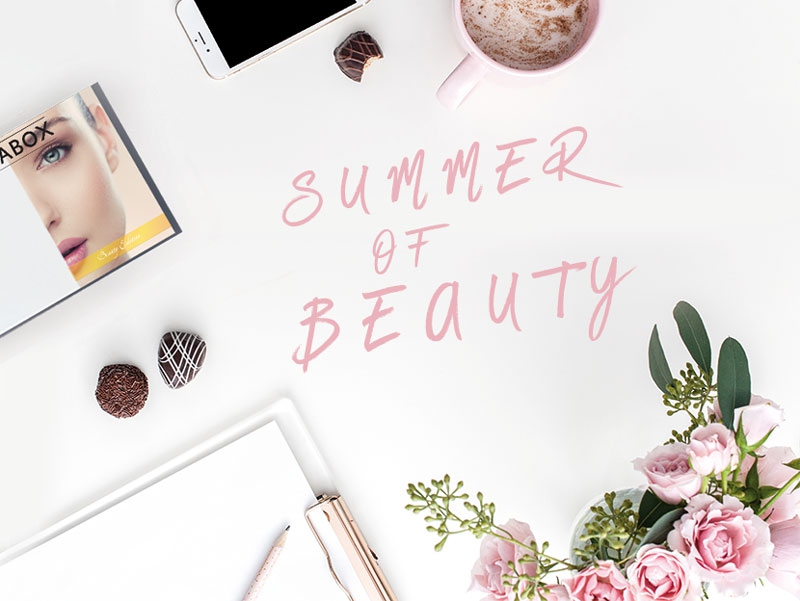 Miabox Juni-Edition Summer of Beauty