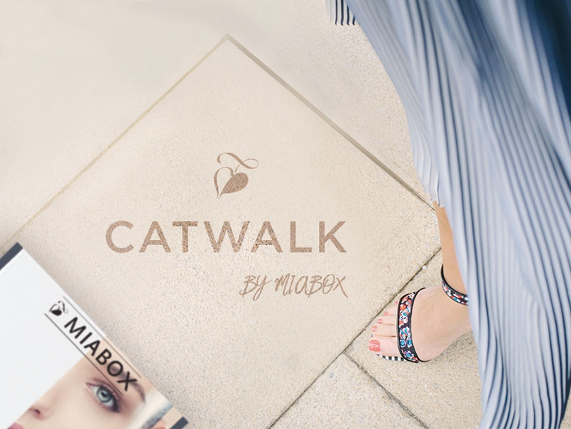 Miabox Special-Edition Catwalk