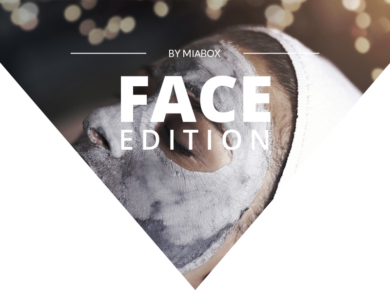 "Miabox ""Face""-Edition"