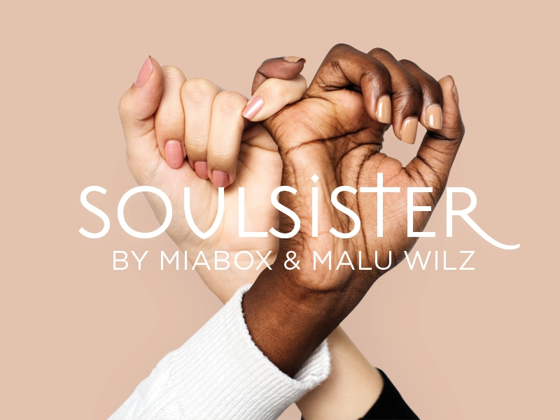 "Miabox ""SOULSISTER"" Edition"