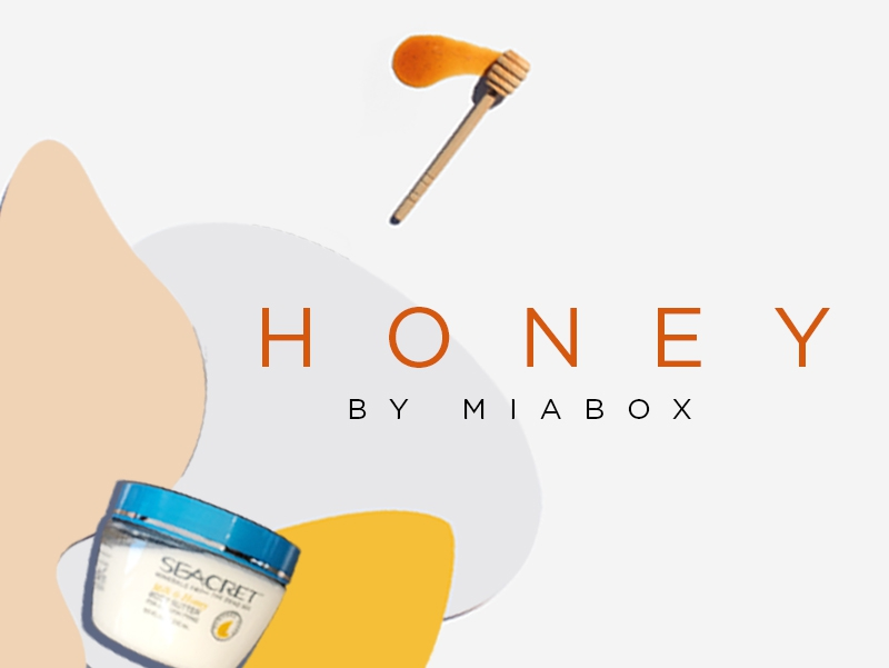 "Miabox ""HONEY"" - Edition"