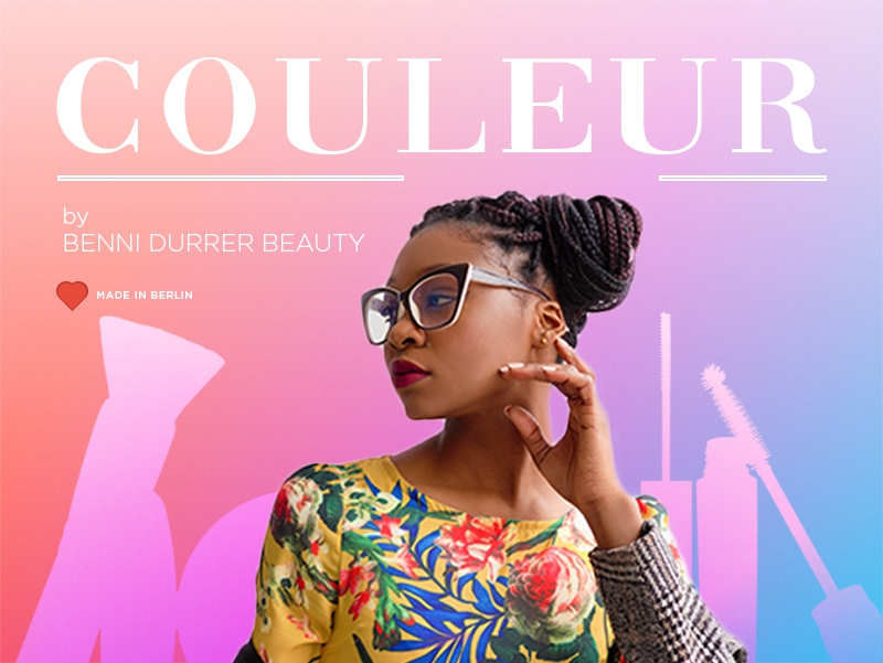 "Miabox ""COULEUR"" –Edition November 2018"