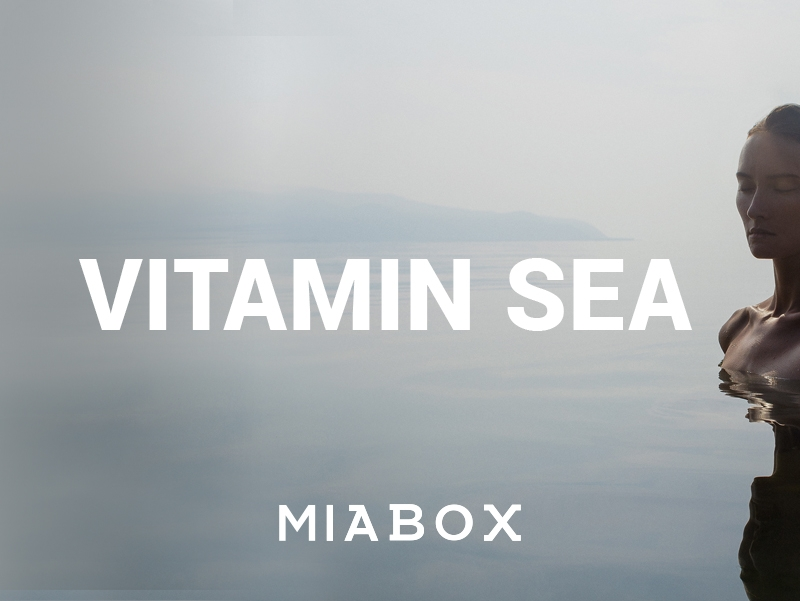 Miabox Vitamin Sea-Edition