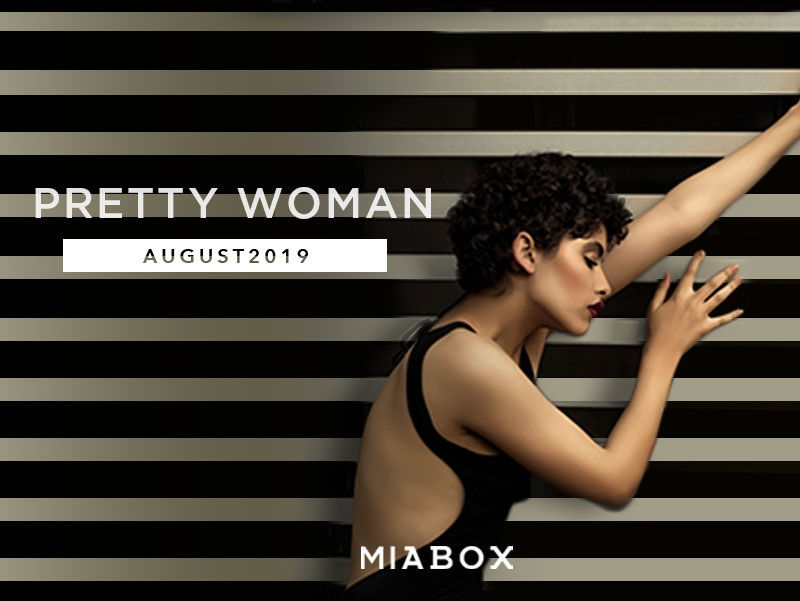 Miabox Pretty Woman-Edition August