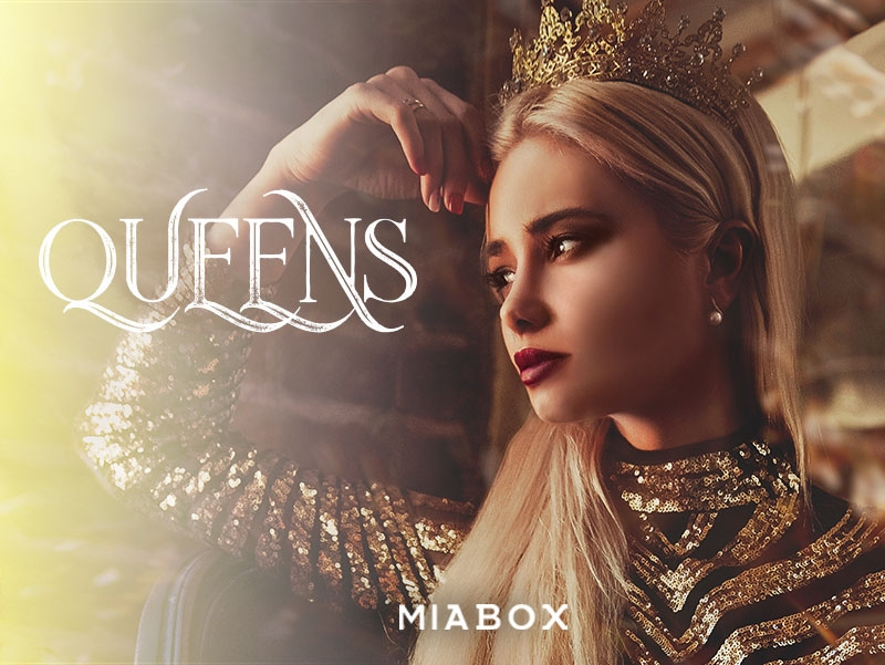 Miabox QUEENS-Edition
