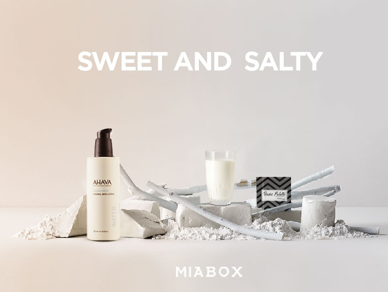 Miabox Sweet and Salty Edition