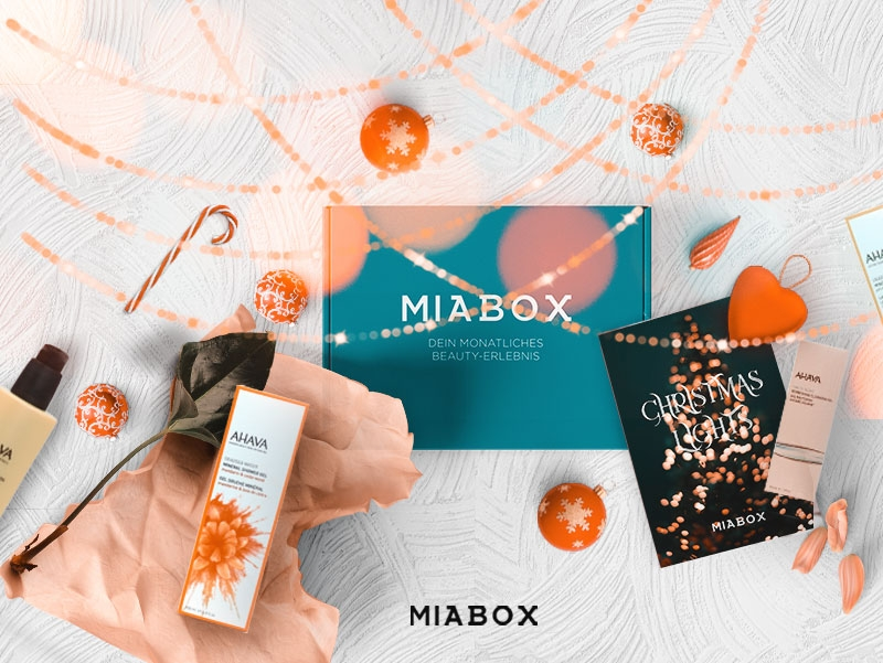 Miabox Christmas LIghts Edition