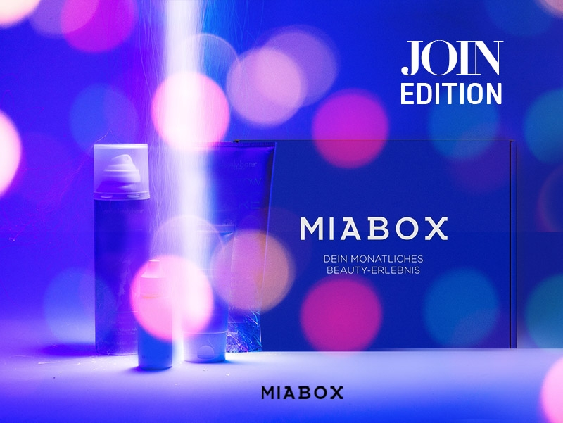 Miabox JOIN Edition