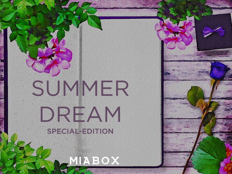 Miabox Summer-Dream Edition