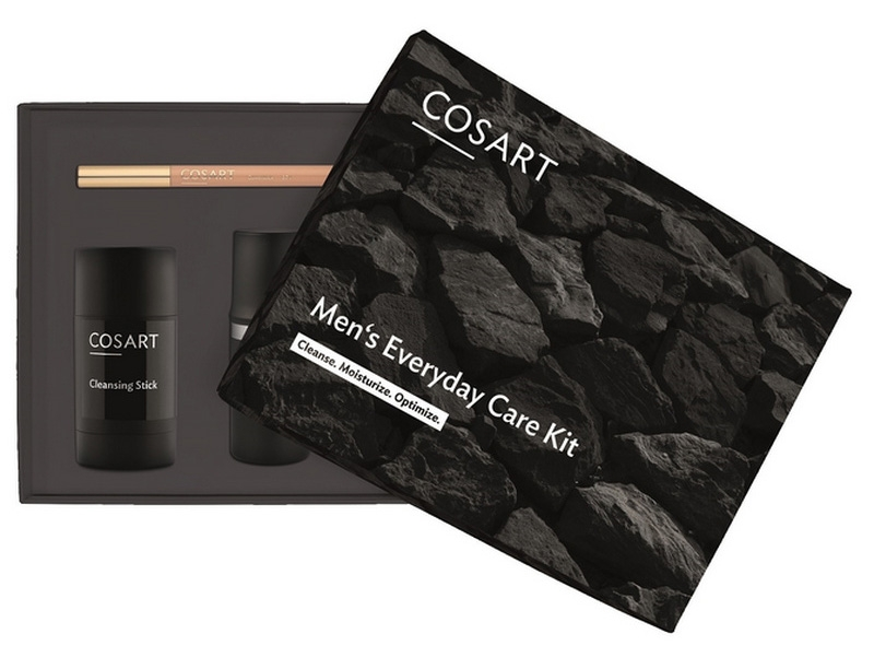 COSART Men´s Everyday Care Kit