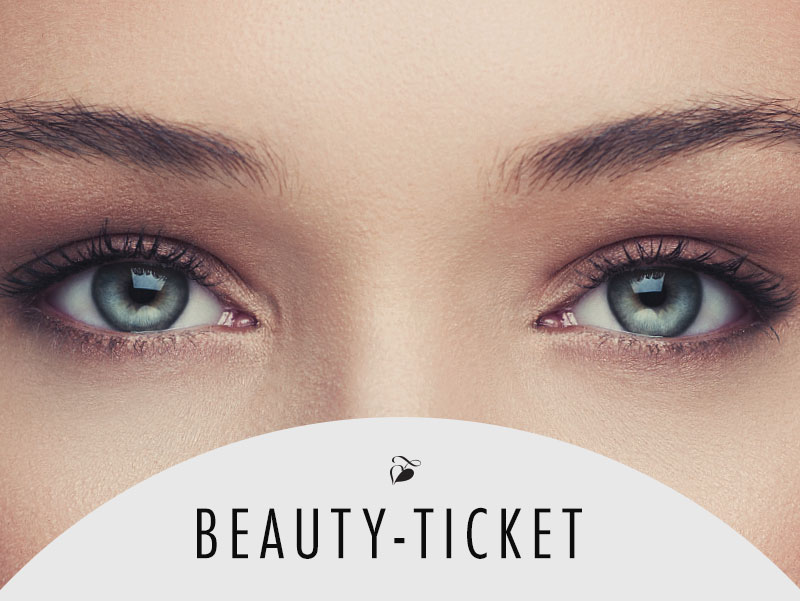 Beauty Ticket