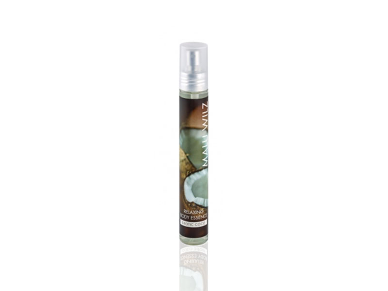 Relaxing Body Essence Coco