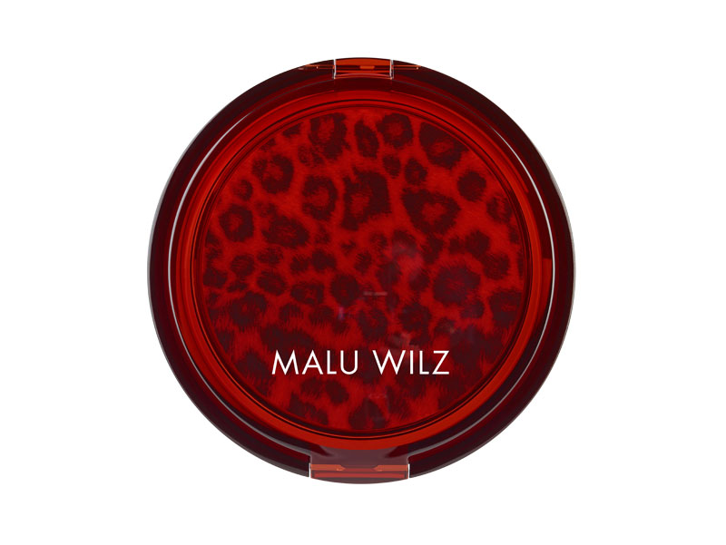 Malu Wilz Exotic Bronzing Powder